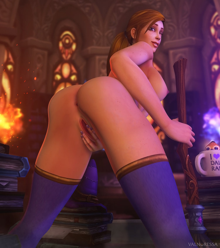 world of elf warcraft female How to train your dragon hentai