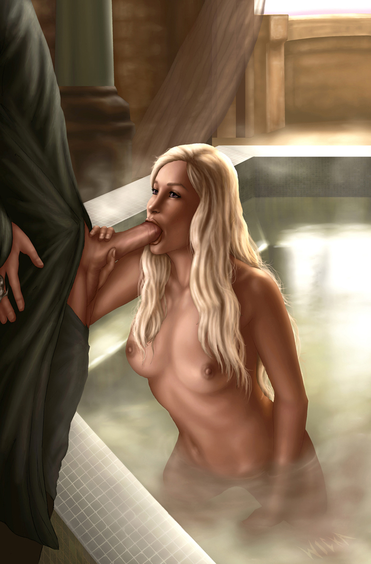 breasts game thrones of best in Is epona male or female