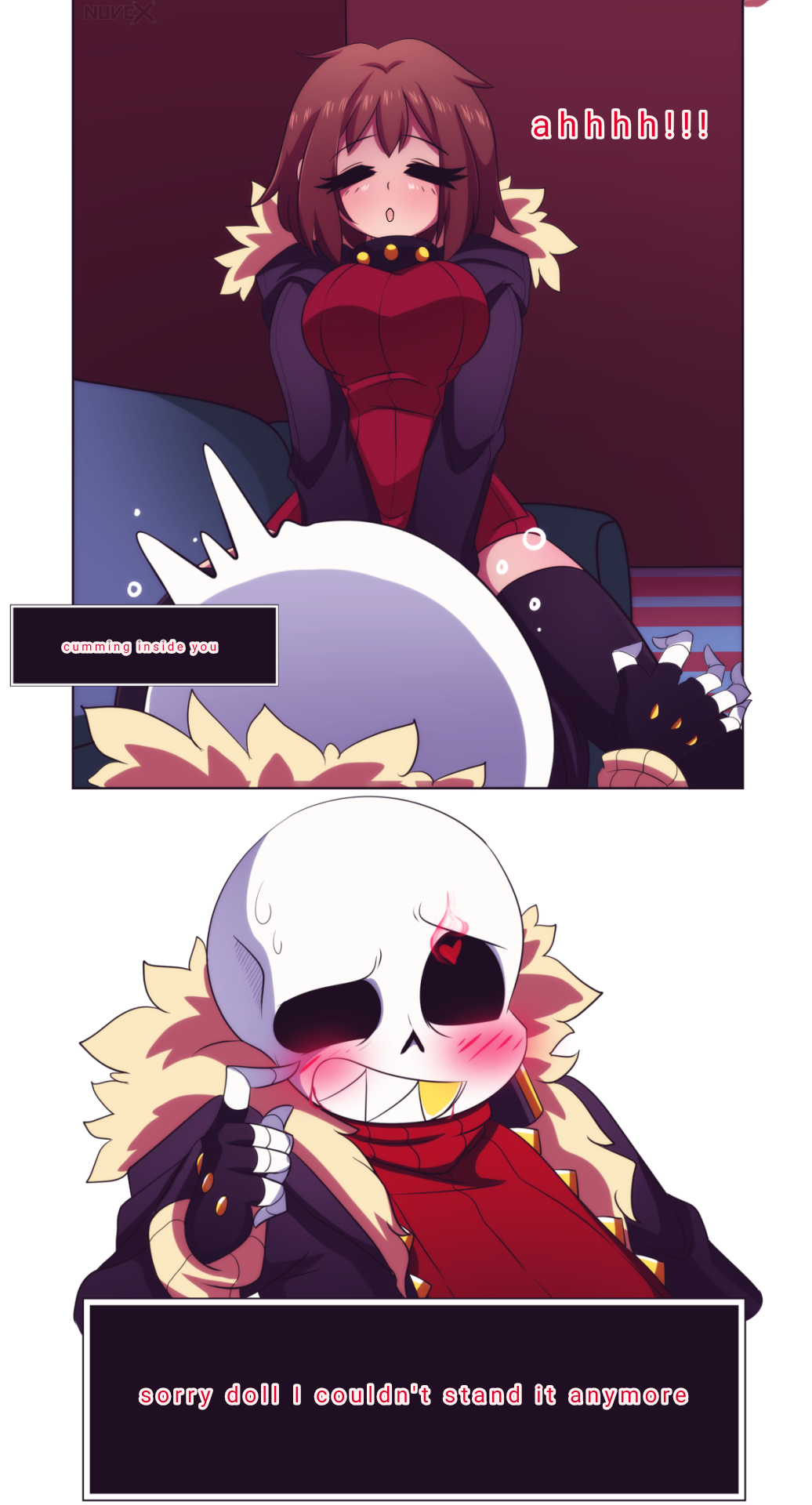 underfell x papyrus undertale sans How to get shadow ff6