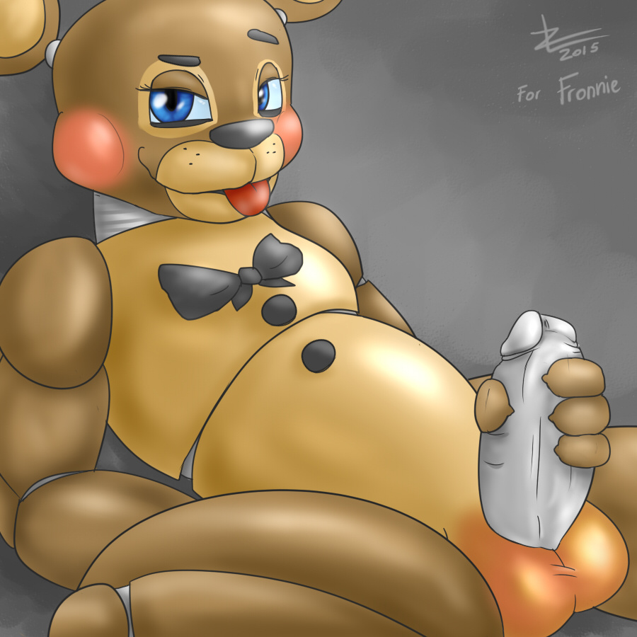 of five pictures nights freddy's mangle at Five nights in anime nude