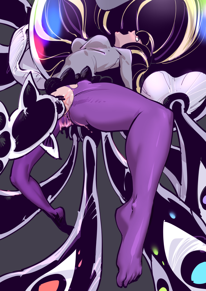 foundation is evil the aether Raikou fate/grand order