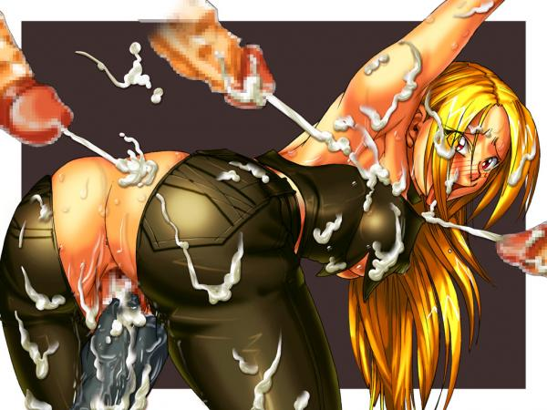 nude cry trish devil may Rune factory 4