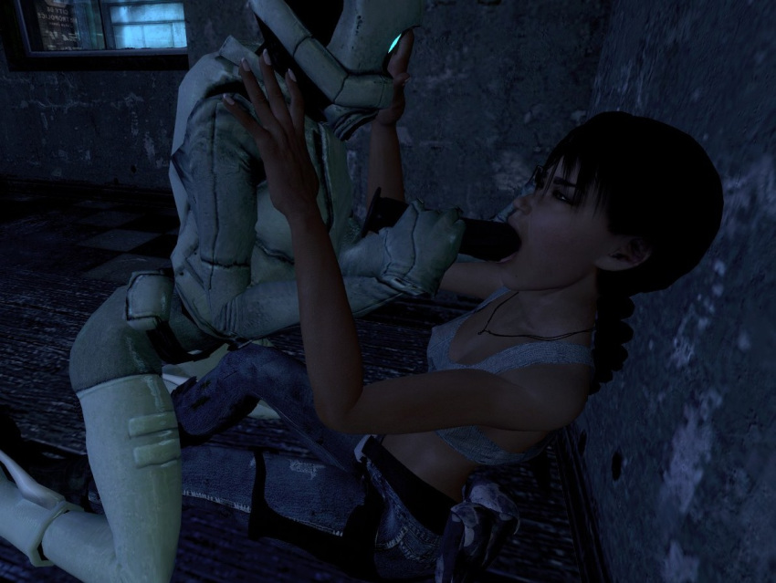 combine (half-life) Max goof and roxanne fanfiction