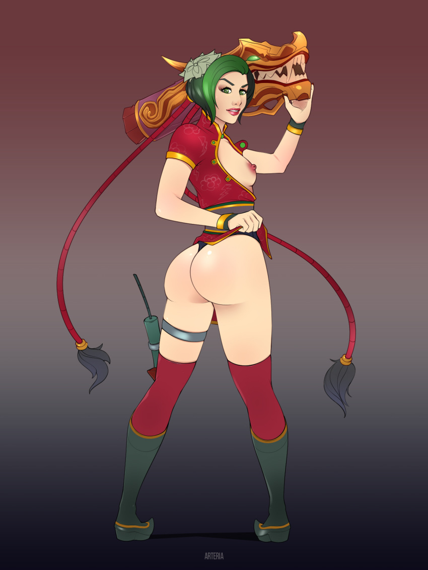 anal legends league jinx of Is this a zombie eucliwood hellscythe