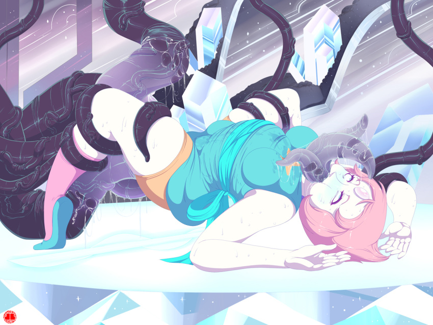steven universe pearl Six of nine tripping the rift
